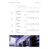KANLUX 22660 | G9 2,5W -> 21W Kanlux kapsula LED izvori svjetlosti SMD 200lm 3000K 300° CRI>80