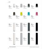 NOWODVORSKI 6836 | Eye-Black Nowodvorski stropné svietidlo 1x GU10 čierna