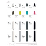 NOWODVORSKI 5255 | Eye-White Nowodvorski stropné svietidlo 1x GU10 biela