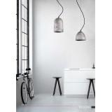 NOWODVORSKI 6854 | Lava Nowodvorski visilica lampa 1x GU10 sivo, crno