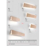 NOWODVORSKI 9634 | OsloN Nowodvorski zidna lampa sa poteznim prekidačem elementi koji se mogu okretati 1x G13 / T8 1200lm 3000K bezbojno, belo