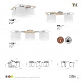 TK LIGHTING 1453 | Xena Tk Lighting